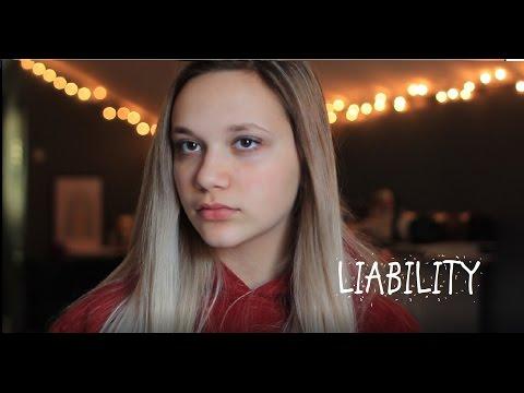 Liability - Lorde (Ukulele Cover)