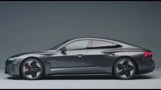 Audi e tron GT: Defined720p