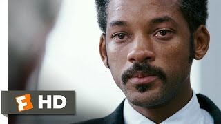 Pursuit of Happyness: Chris Gets Hired thumbnail