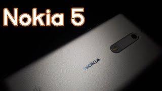 Mis opiniones despues de usar el Nokia 5
