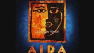 Aida - Elaborate Lives (reprise), Enchantment Passing.....