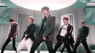 EXO/EVERGLOW - Bon Bon Chocolat / Love Shot ( MASHUP )