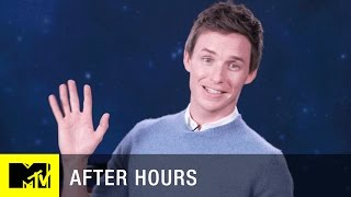 Eddie Redmayne is a Hufflepuff PSA | After Hours | MTV