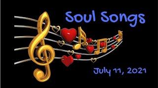 July 11, 2021 Worship Service