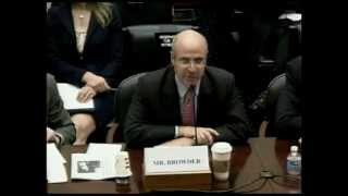 Statement of William Browder to US Congress House Committee on Foreign Affairs