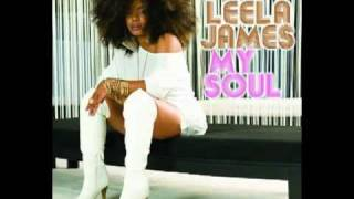 Leela James (My Soul) - I want it all