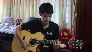 Không còn nhau (No One Else) -Guitar cover - Phước Hạnh Nguyễn
