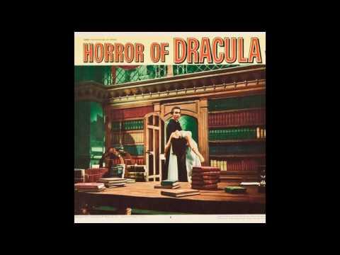 "James Bernard - The Horror of Dracula - From ""The Horror of Dracula Original Soundtrack"