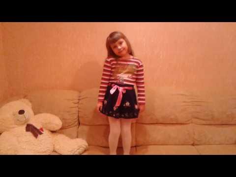 Красивая одежда для девочки с Алиэкспресс. Красивая юбка и кофта.