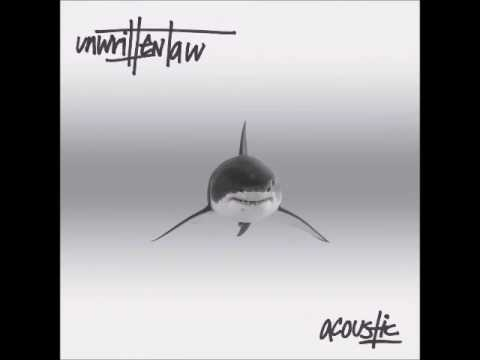 Unwritten Law - Up all night (ACOUSTIC 2016)
