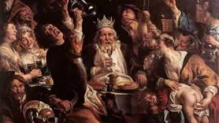 Berlioz: Lélio, Op. 14b (3/7) - Movement III: Chanson de brigands