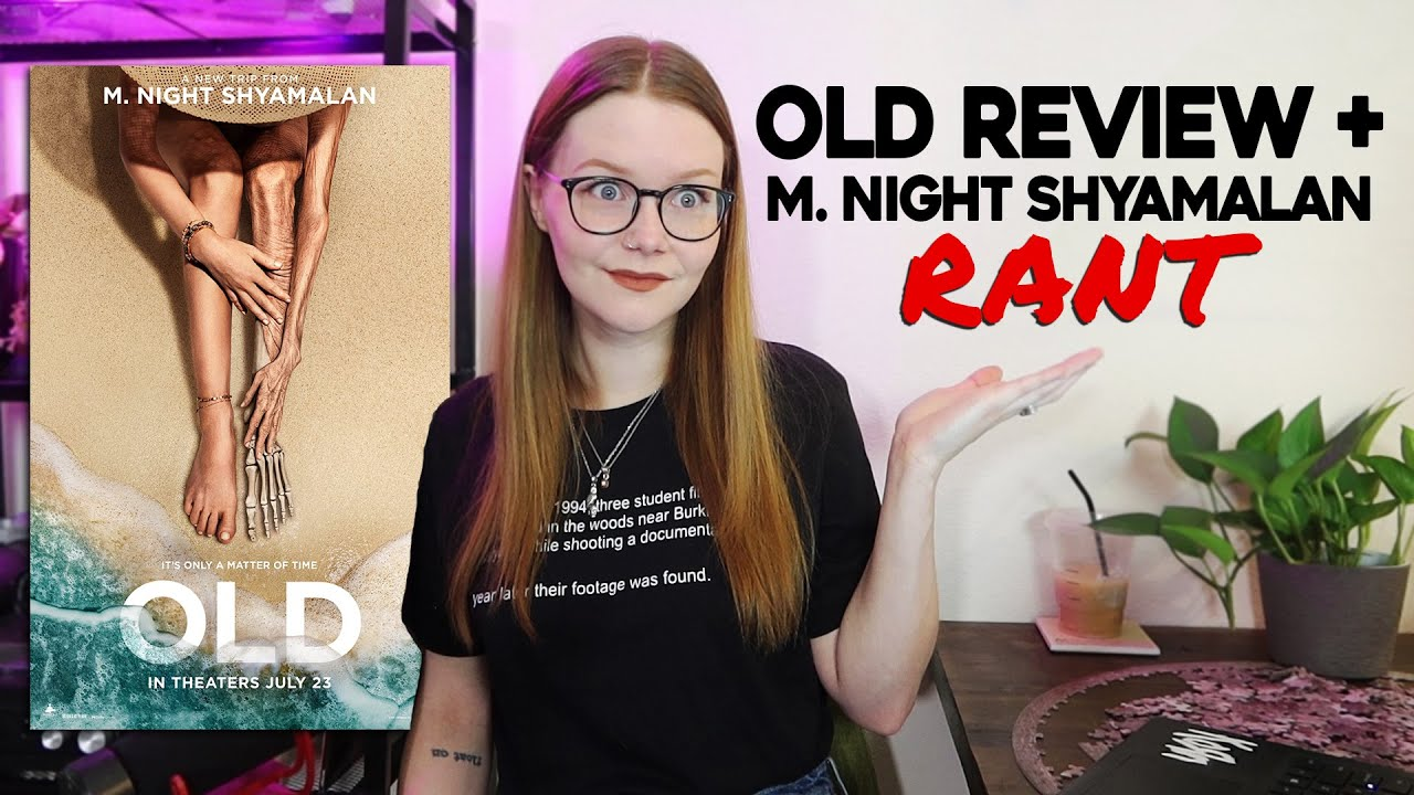 Download OLD REVIEW + M. NIGHT SHYAMALAN RANT