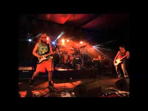 Screw The Carpet - Live at Bi Nuu Berlin (15.01.2016)