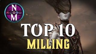 MTG Top 10: Mill