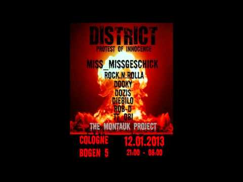 RoB-D @ District Full Set