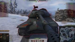 ИЗ ПОСЛЕДНИХ СИЛ...Я НЕ ДУМАЛ ЧТО ТАК БУДЕТ... World of Tanks