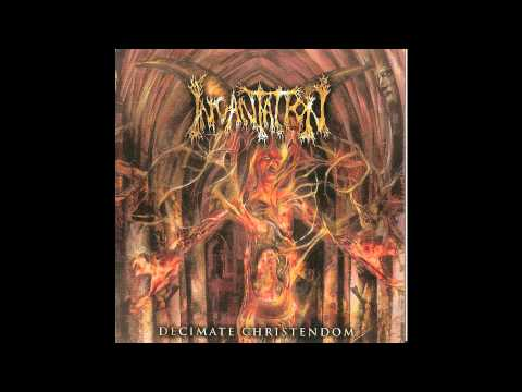 Incantation - Merciless Tyranny hd