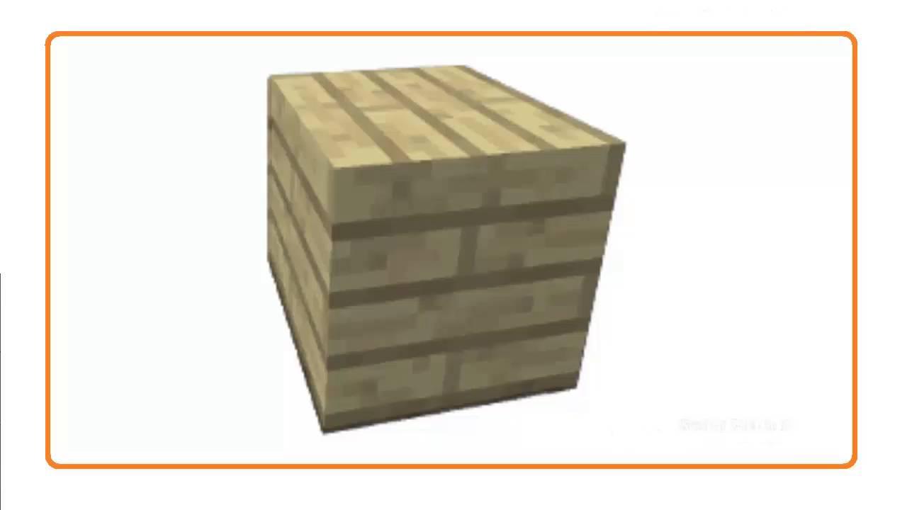 Sons do minecraft bloco de madeira sounds