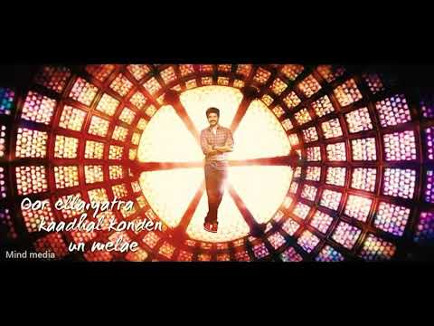 Velaikaran Idhayanae 30 Sec Song