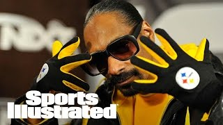 Snoop Dogg Rips NFL Uniform Policy: 'I Think That's Some Bulls---' | SI Wire | Sports Illustrated