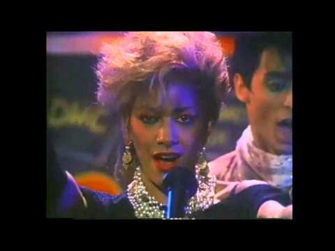Sheila E - A Love Bizarre (1986) ♫