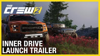 The Crew 2: Inner Drive | Launch Trailer | Ubisoft [NA]