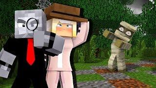 DIE MUMIE IM WALD ✿ Minecraft [Deutsch/HD]