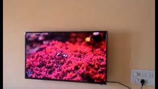 Vu H40D321 Full HD 98cm (39 inch) LED TV Reviews