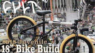 "CULT BIKES JUVENILE 14/"" complete bike"