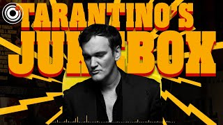 Quentin Tarantino's Jukebox   How a Soundtrack Makes a Movie