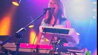 Le Tigre Deceptacon Live Conciertos De Radio3 2005