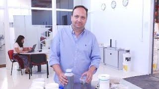 НА Антонио Леон. Экология и инновации в лако-красочной промышленности(Смотрите другие видео на www.novostiandalusii.com Антонио Леон – химик по образованию. Родился в городке Висо-дель-Аль..., 2016-06-20T18:33:15.000Z)