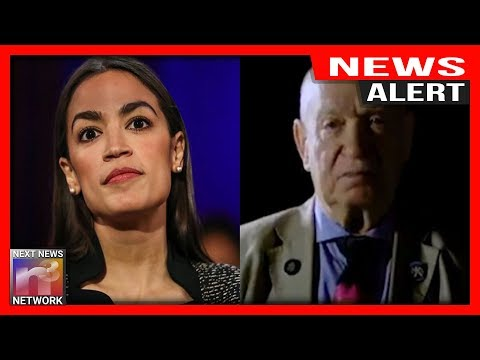 ALERT: AOC DESTROYED After Holocaust Survivors Release Video She Doesn't Want ANYONE To See