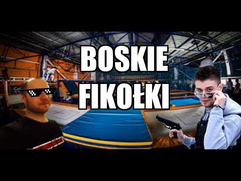 BOSKIE FIKOŁKI Admirosa i Bladiego! /by Awesome