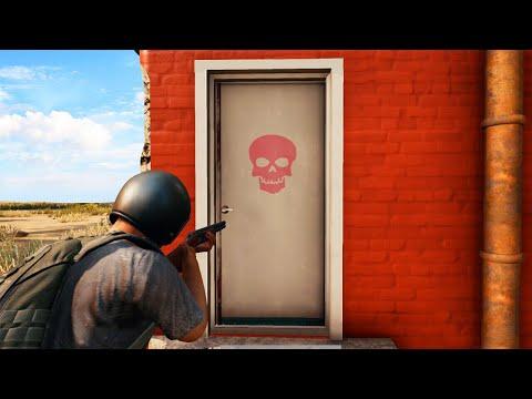 NEW DLC MAP SECRET HIDING SPOTS! (PUBG DLC)