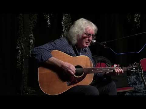 Wizz Jones - The New Moon's Arms - BB's Blues Club, London 2018