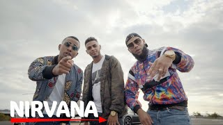 DJ Mimi Ft. Barth, Tmatt - Mamacita  [official HD Music Video]