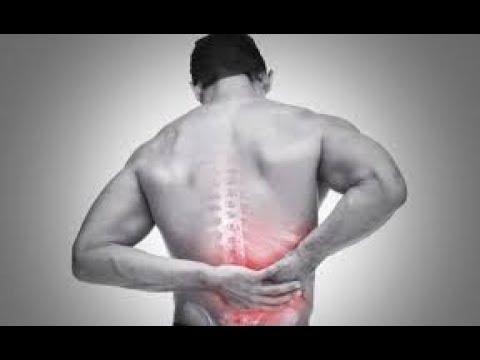 Đau lưng – Nguyên nhân và cách chữa đơn giản không ngờ