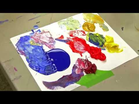 AZ Art Alliance Veterans Outreach Programs
