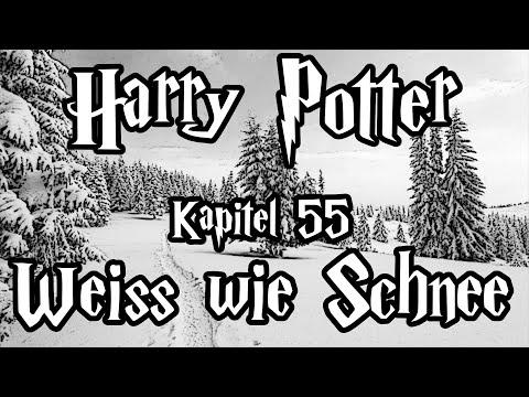 Fanfiction Harry Potter Und Die Schatten Der Vergangenheit 55 Weiss Wie Schnee Youtube