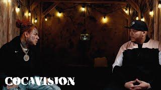 Coca Vision: 6IX9INE