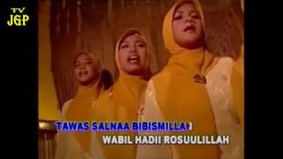 Tawasul - Nur Laelah sholawatan kanjeng sunan