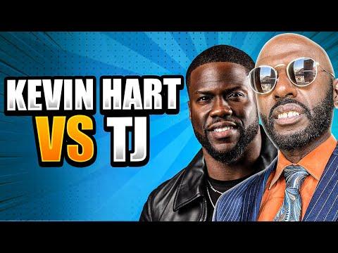 "Tijuana Jackson Interviews Cast of ""Think Like A Man."""