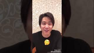2018 / 02 / 20 佐藤大樹 instagram story.