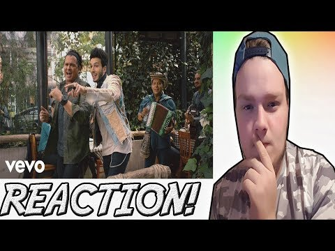 Carlos Vives, Sebastian Yatra - Robarte Un Beso (Official Video) Reaction!