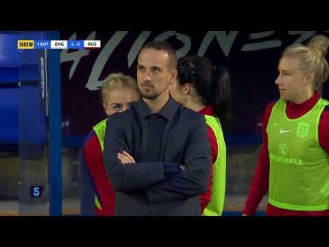 Mark Sampson sacked as England women's football coach