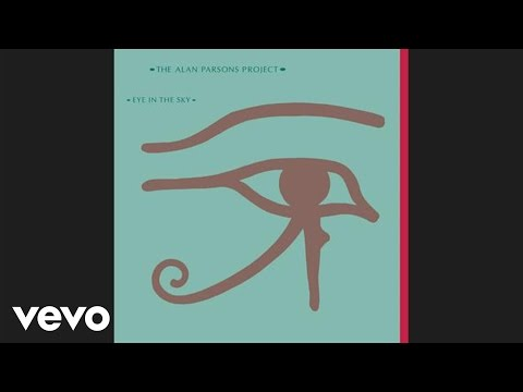 The Alan Parsons Project  Eye in the Sky Audio