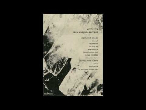 6 Songs From Marmara Records 2013 - FULL EP