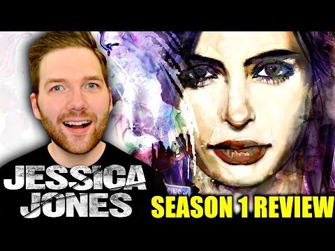 Jessica Jones - Season 1 Review