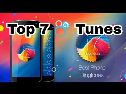 top-7-iphone-ringtone-2019